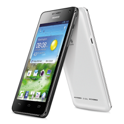 Unlocking by code Huawei Ascend G600