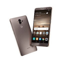 Unlocking by code Huawei Mate 9