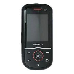 Unlocking by code Huawei U3310