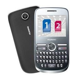 Unlocking by code Huawei G6608