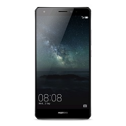 Unlocking by code Huawei Mate S