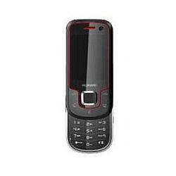 Unlocking by code Huawei U3315