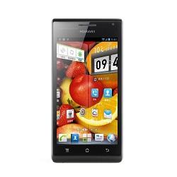 Unlocking by code Huawei Ascend P1 XL U9200E