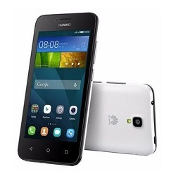Unlocking by code Huawei Ascend Y5 Y560