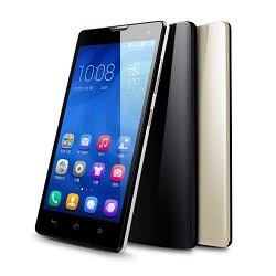 Unlocking by code Huawei Honor 3C