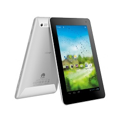 Unlocking by code Huawei MediaPad 7 Lite