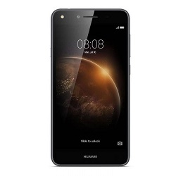 Unlocking by code Huawei Y6II Compact