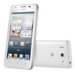 How to unlock Huawei G510