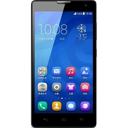 Unlocking by code Huawei Honor 3C TD-LTE