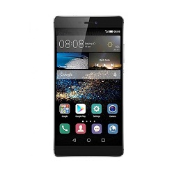 Unlocking by code Huawei P8 Dual SIM