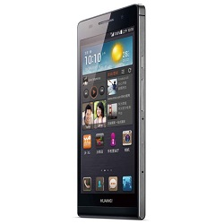 Unlocking by code Huawei Ascend P6 S