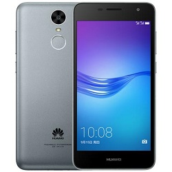 Unlocking by code Huawei Enjoy 6