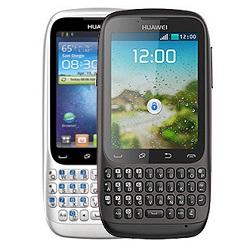 Unlocking by code Huawei G6800