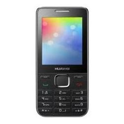 Unlocking by code Huawei G5520