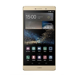 Unlocking by code Huawei P8 Max