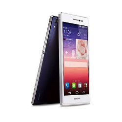 Unlocking by code Huawei Ascend P7 Sapphire Edition