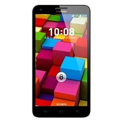 Unlocking by code Huawei Honor 3X Pro