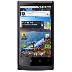 Unlocking by code Huawei U9000 Ideos X6