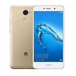Unlocking by code Huawei Y7 Prime