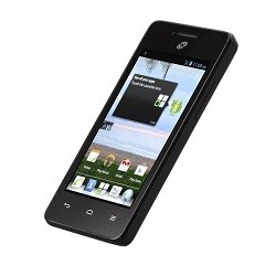 Unlocking by code Huawei Ascend Plus