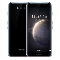 Unlocking by code Huawei Honor Magic