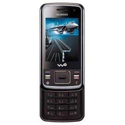 Unlocking by code Huawei U7300