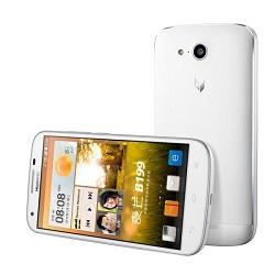 Unlocking by code Huawei B199
