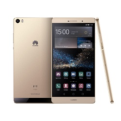 Unlocking by code Huawei P8max