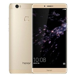 Unlocking by code Huawei Honor Note 8
