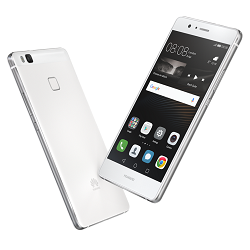 How to unlock Huawei P9 Lite