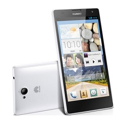 Unlocking by code Huawei Ascend G740
