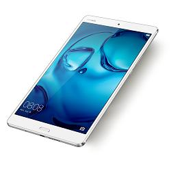 How to unlock Huawei MediaPad M3 Lite 8