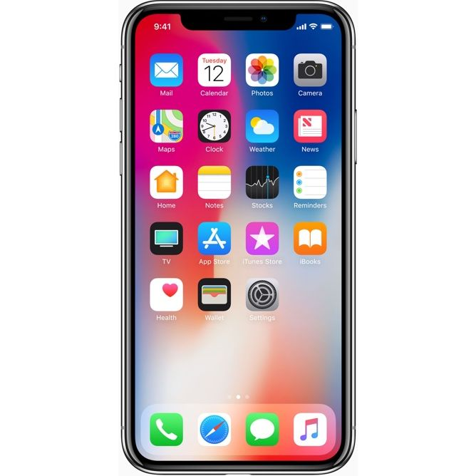Permanent unlocking for iPhone X