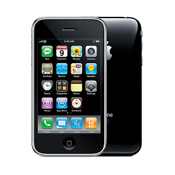 Permanent unlocking for iPhone 3GS