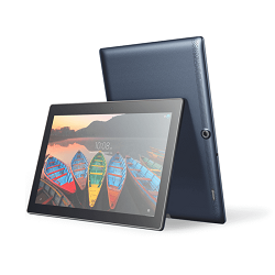 Unlocking by code Lenovo Tab3 10
