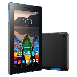 Unlocking by code Lenovo Tab3 7