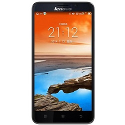 Unlocking by code Lenovo A850+