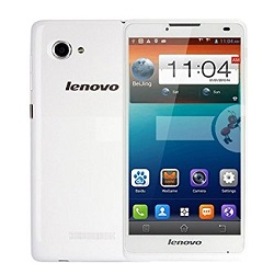 Unlocking by code Lenovo A880