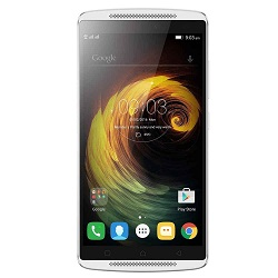 Unlocking by code Lenovo Vibe K4 Note