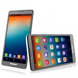 Unlocking by code Lenovo A889