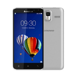Unlocking by code Lenovo S580