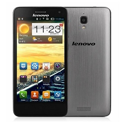 Unlocking by code Lenovo S660