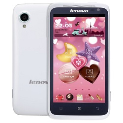Unlocking by code Lenovo S720