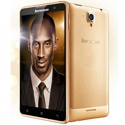 Unlocking by code Lenovo Golden Warrior S8