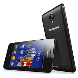 Unlocking by code Lenovo A319