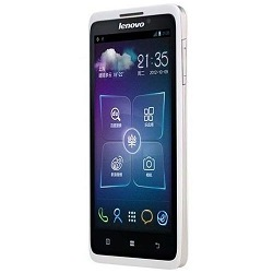 Unlocking by code Lenovo S890