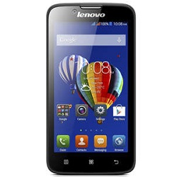 Unlocking by code Lenovo A328