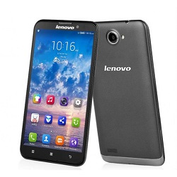Unlocking by code Lenovo S939
