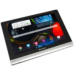 Unlocking by code Lenovo Yoga Tablet 10 HD+
