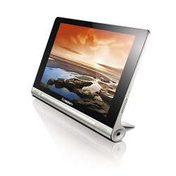 Unlocking by code Lenovo Yoga Tablet 8
